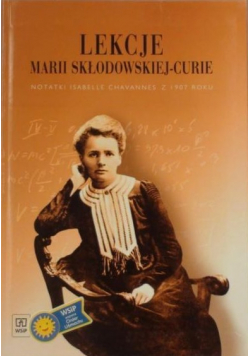 Lekcje Marii Skłodowskiej - Curie