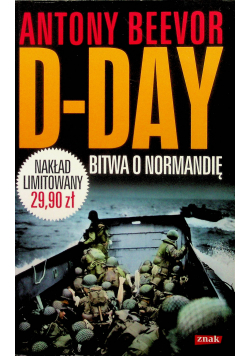 DDay Bitwa o Normandię