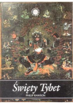 Święty Tybet
