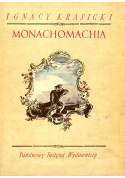 Monachomachia