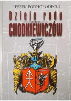 Dzieje rodu Chodkiewiczów