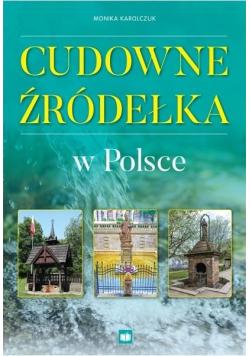 Cudowne źródełka w Polsce
