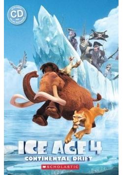 Ice Age. Reader Level 1 + CD