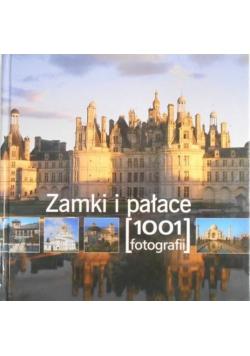 Zamki i pałace 1001 fotografii