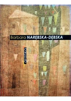 Barbara Narębska Dębska Grafika