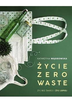 Życie Zero Waste w.2019