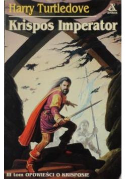 Krispos Imperator tom III
