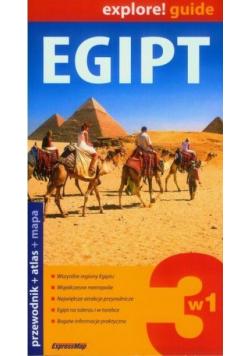 Egipt 3w1