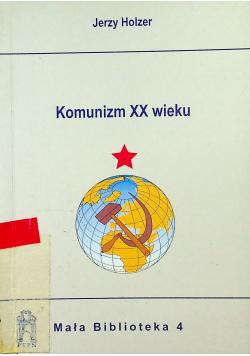 Komunizm XX wieku