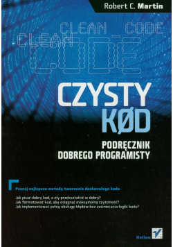 Czysty kod