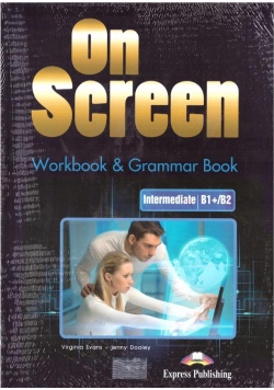 On Screen Intermediate B1+/B2 WB + GB+ DigiBook