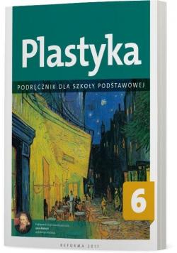 Plastyka SP 6 Podręcznik OPERON
