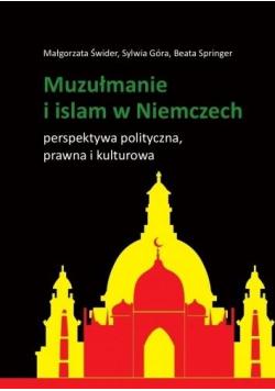 Muzułmanie i islam w Niemczech