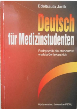 Deutsch fur Medizinstudenten