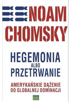 Hegemonia albo przetrwanie