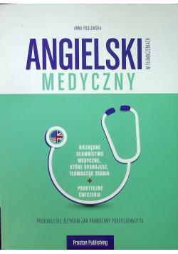 Angielski w tłumaczeniach Medyczny