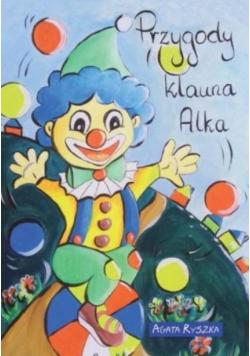 Przygody klauna Alka