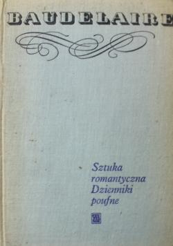 Sztuka romantyzmu Dzienniki poufne