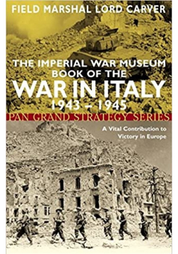 The War in Italy 1943 1945