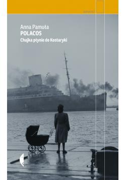 Polacos Chajka płynie do Kostaryki