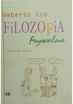 Filozofia frywolna