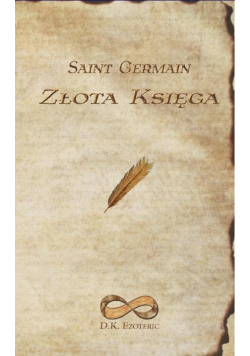 Złota księga pocket