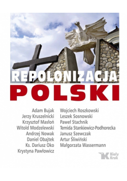 Repolonizacja Polski