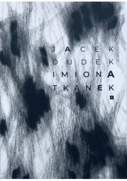 Imiona tkanek
