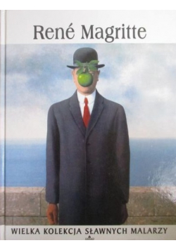 Wielka kolekcja sławnych malarzy Rene Magritte