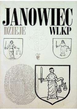 Dzieje Janowca Wielkopolskiego