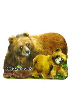 Niedźwiadek LIWONA