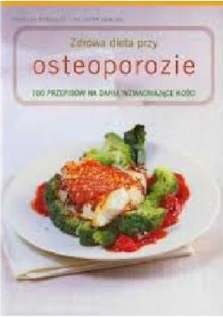 Zdrowa dieta przy osteoporozie