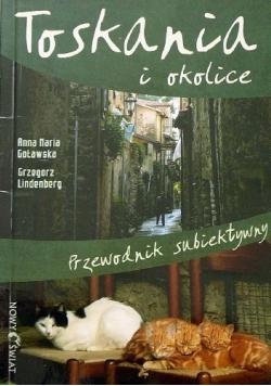 Toskania i okolice