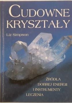 Cudowne kryształy