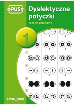 PUS Dyslektyczne potyczki 1
