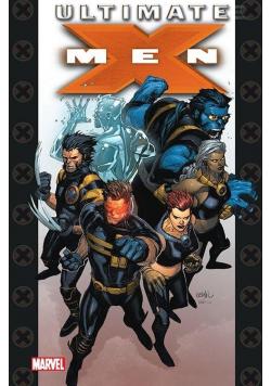 Ultimate X-Men. T.1