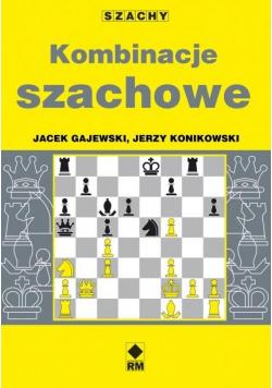 Kombinacje szachowe