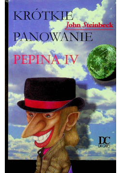 Krótkie panowanie Pepina IV