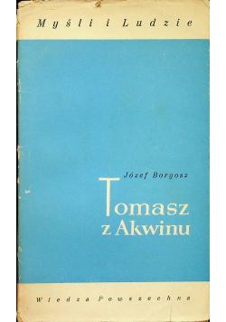 Tomasz z Akwinu