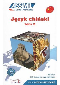 Chiński łatwo i przyjemnie T.2 + online ASSIMIL