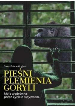 Pieśni plemienia goryli