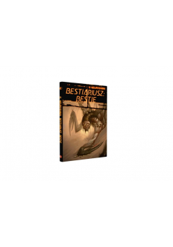 Neuroshima Bestiariusz - Bestie PORTAL