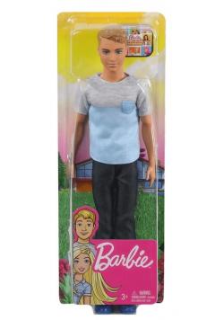 Barbie Lalka Ken podstawowa