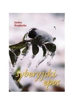 Syberyjski epos