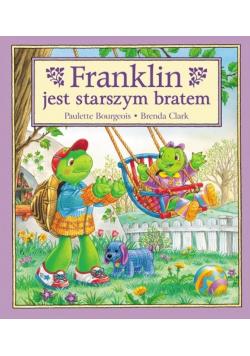 Franklin jest starszym bratem T.26