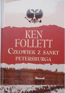 Człowiek z Sankt Petersburga