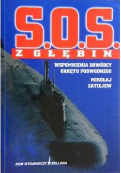SOS z głębin