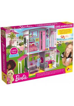 Barbie Domek