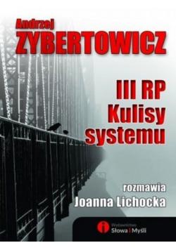III RP Kulisy systemu