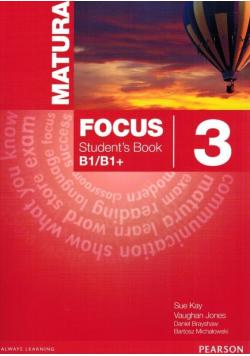 Matura Focus 3